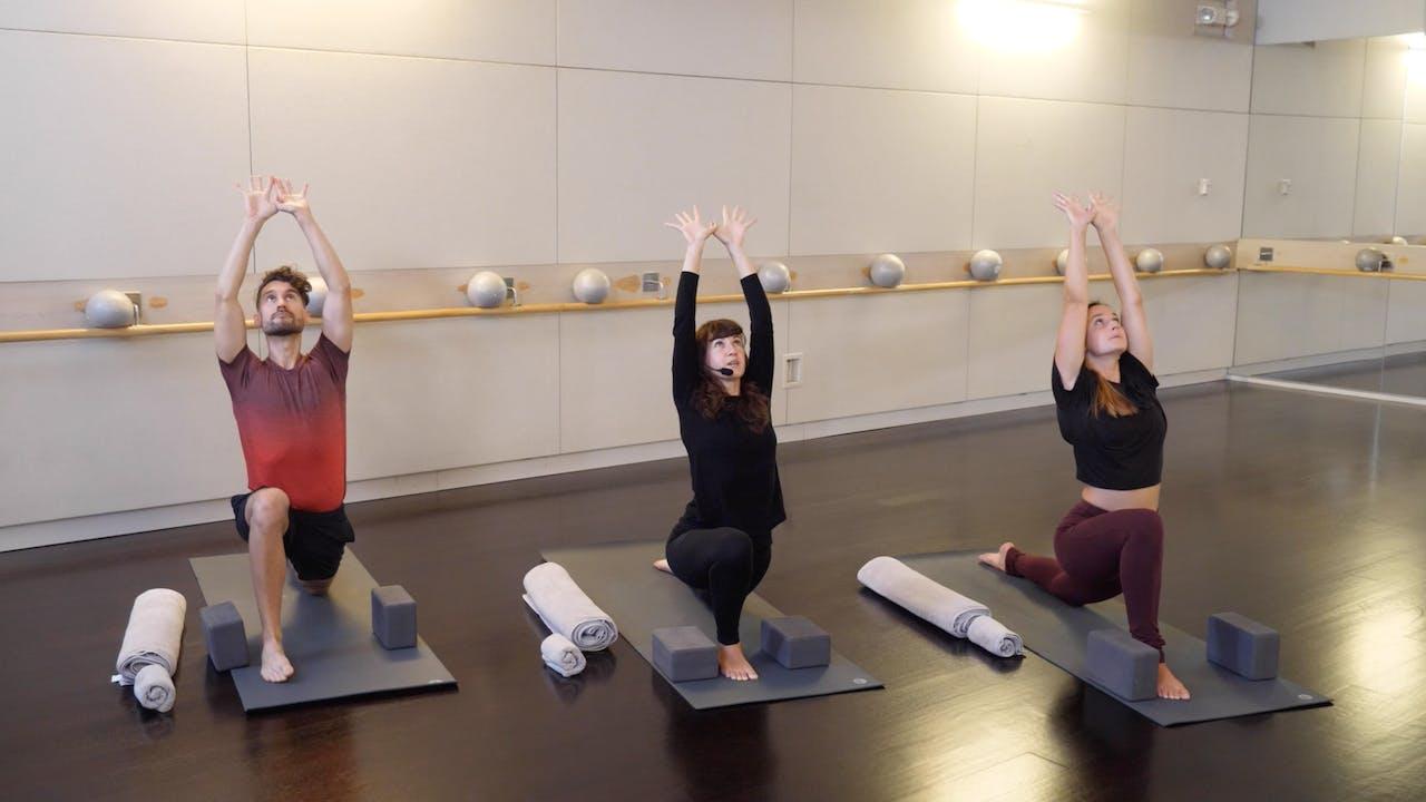 Zen, Flow, Chill with Vidya Mardi Sykes