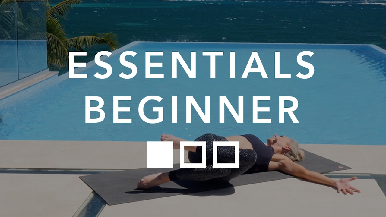 Essentials Beginner