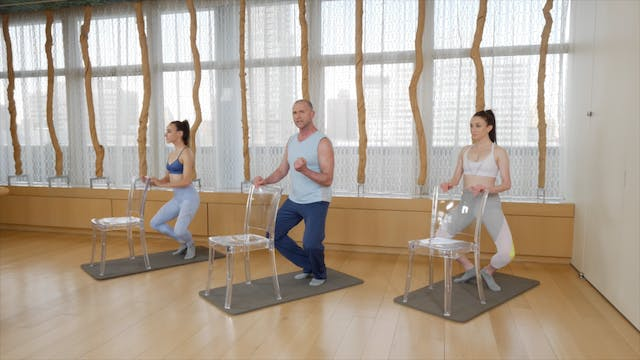 Mindful Barre