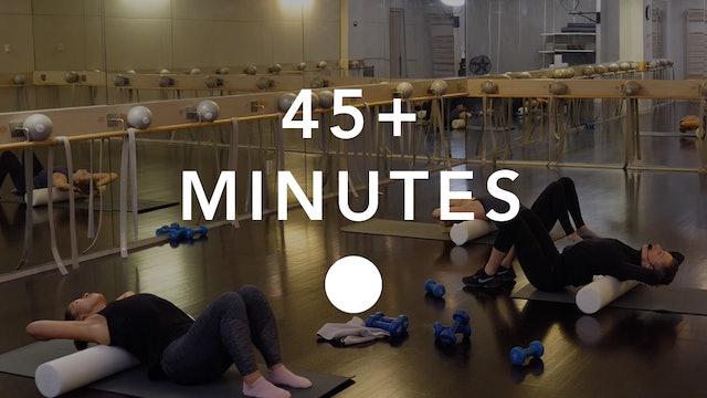 Essentials in 45+ Minutes