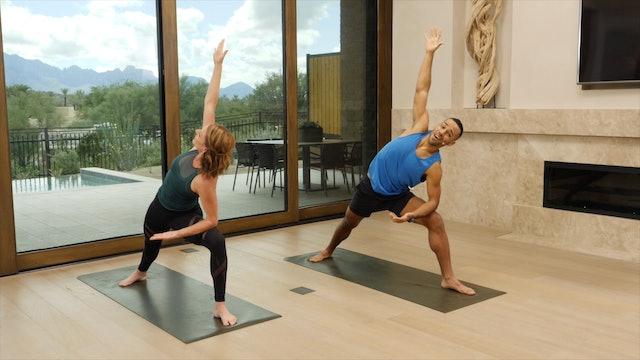 HIIT Yoga