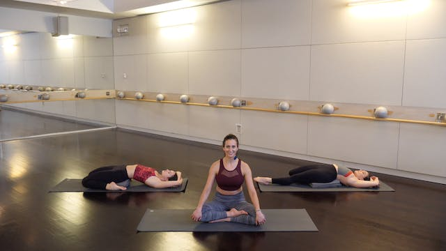 Deep Stretch with Liz Wexler 2
