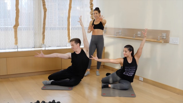 Total Body Barre II