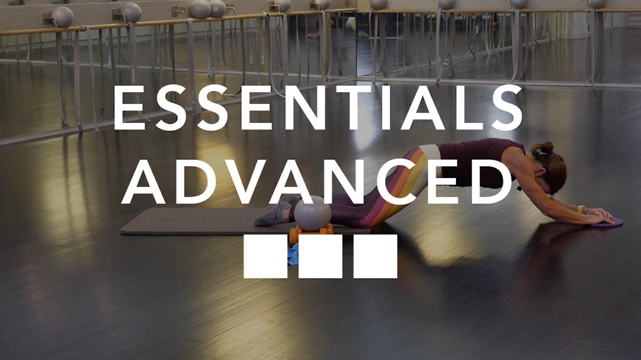 Essentials Advanced