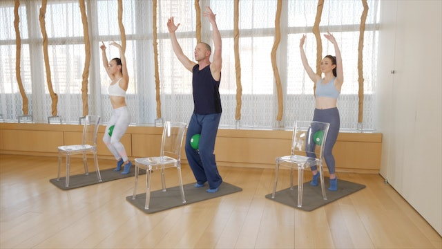 Basic Barre