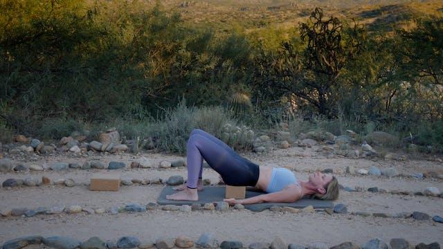 Chill Yoga