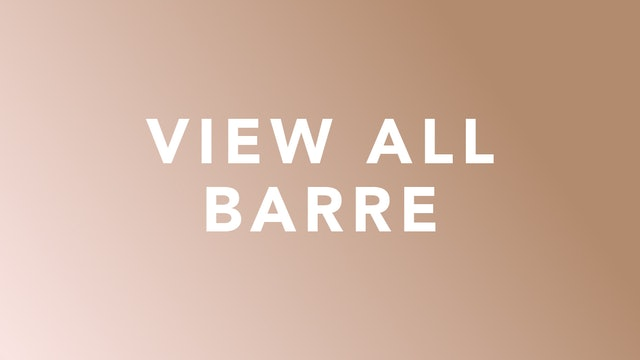 View All Barre