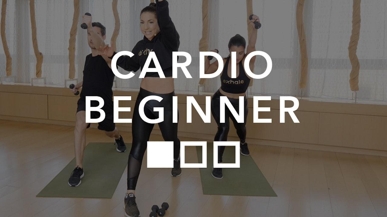 Cardio Beginner