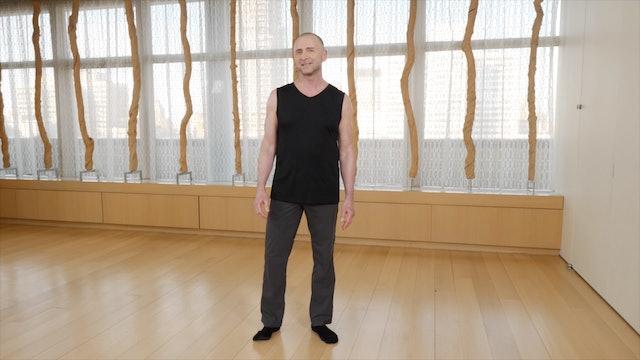 Meditation for Flexibility