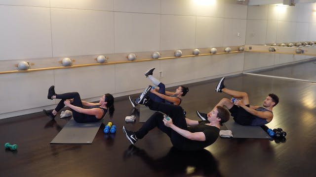 HIIT30 with Kevin Murnane