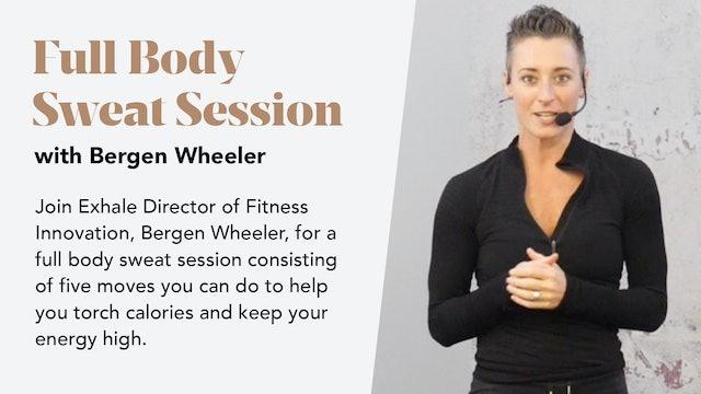 Full Body Sweat Session