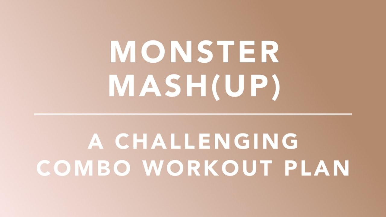 Monster Mash(up)