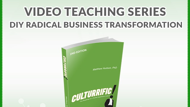EC101 Video 1 - The Basics of Corporate Culture