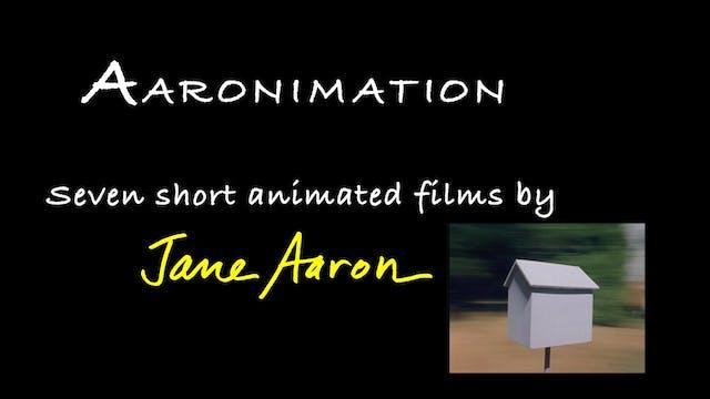 """Aaronimation"""