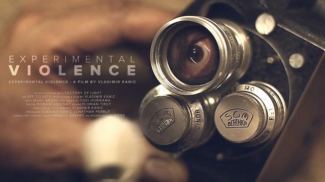 Experimental Violence Trailer