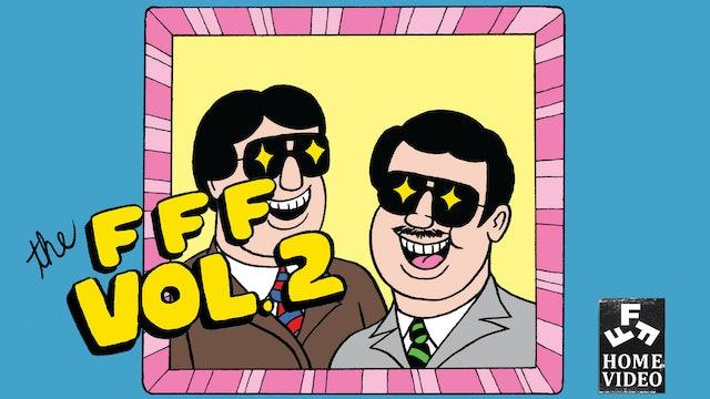 Found Footage Festival: Volume 2