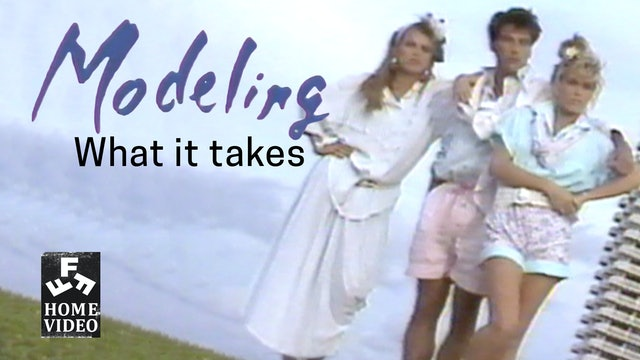 Modeling: What It Takes