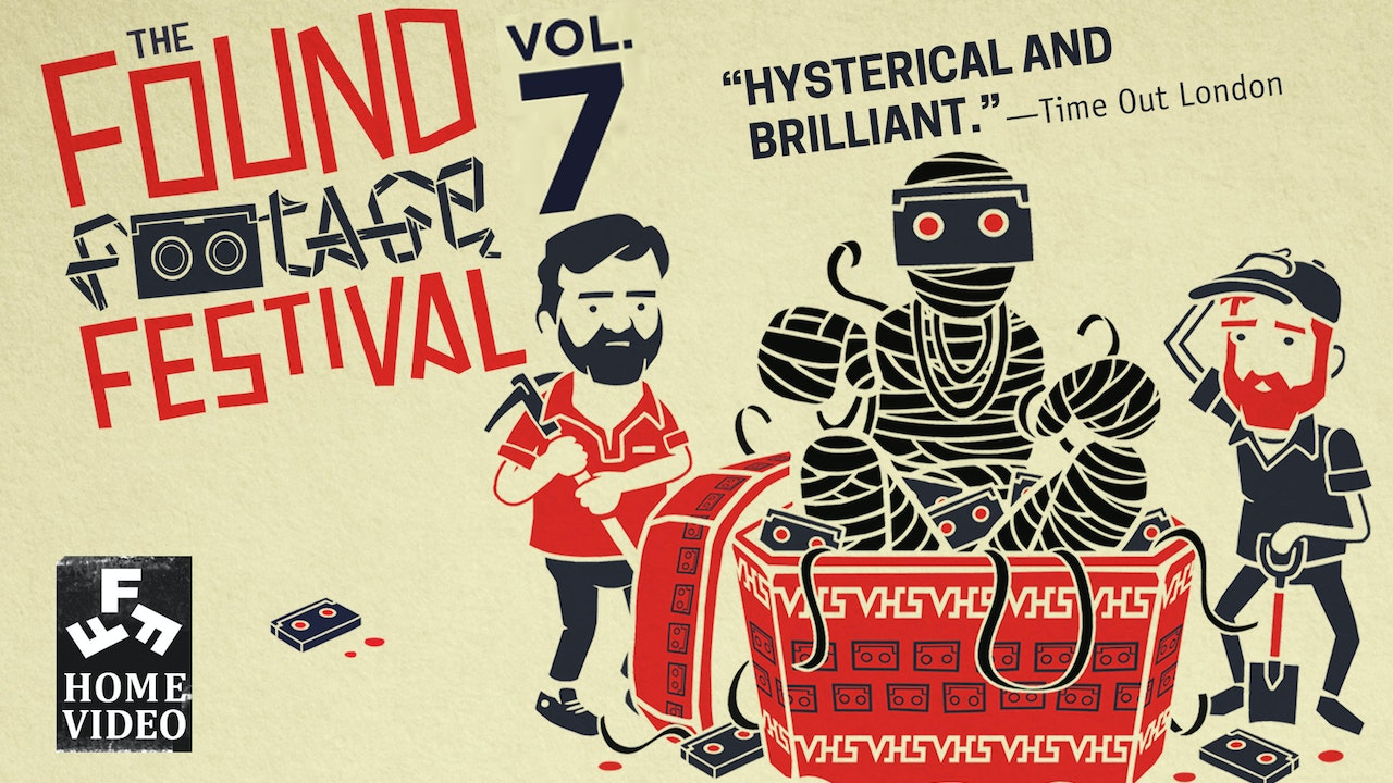 Found Footage Festival: Volume 7