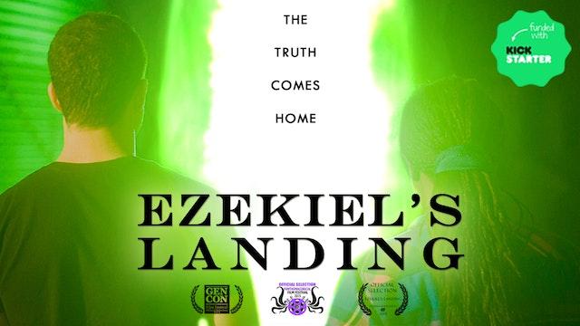 Ezekiel's Landing