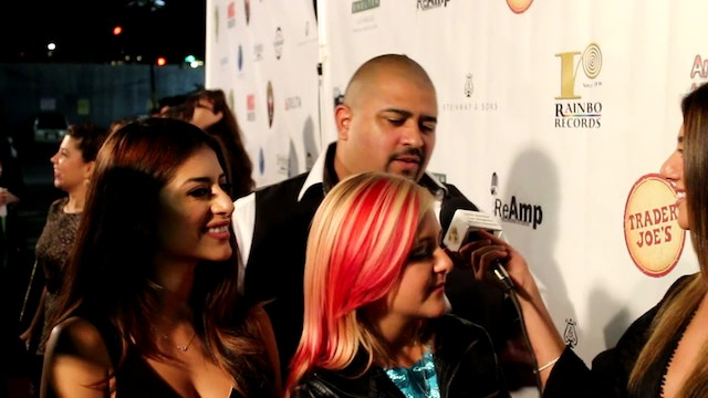 L.A. Music Awards Interview