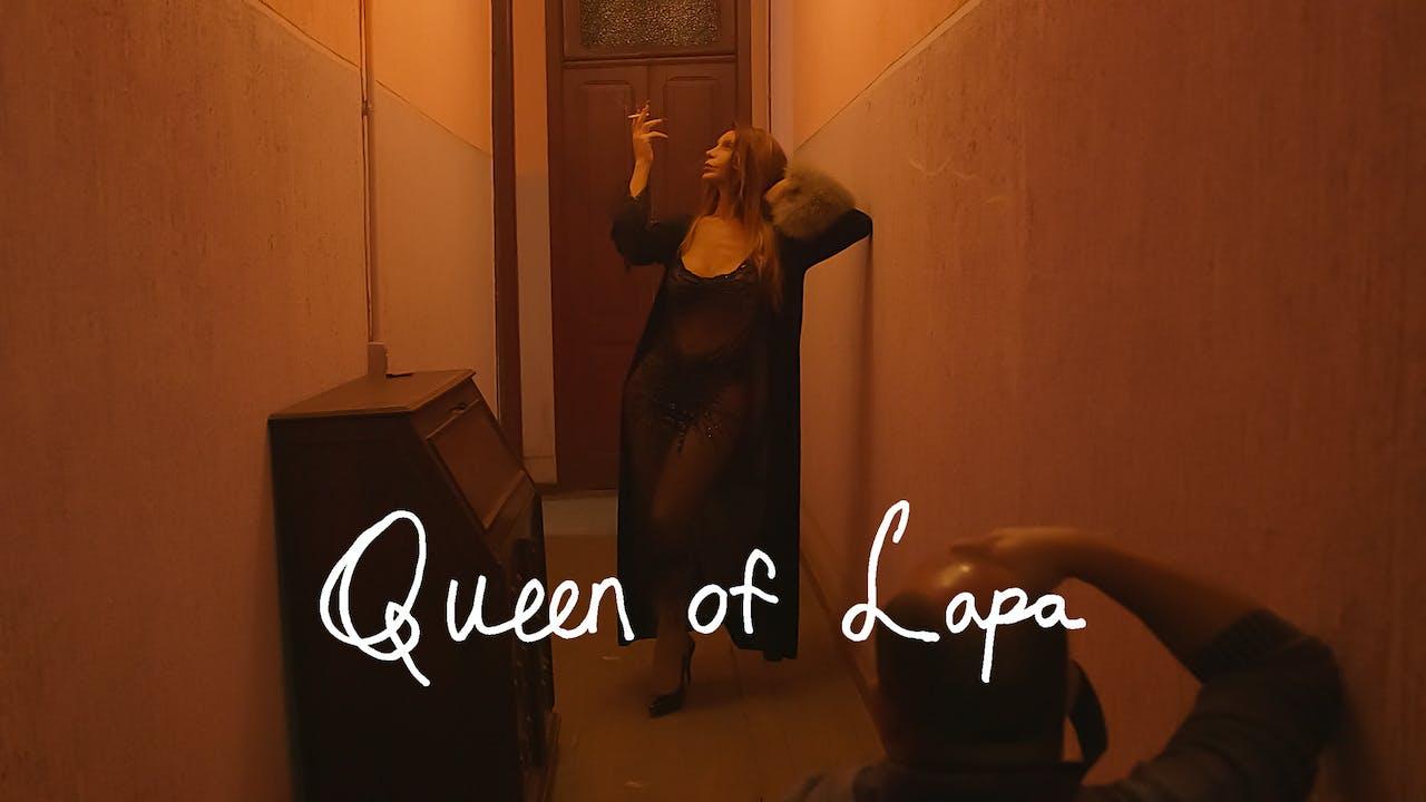 Webster University Presents: Queen of Lapa