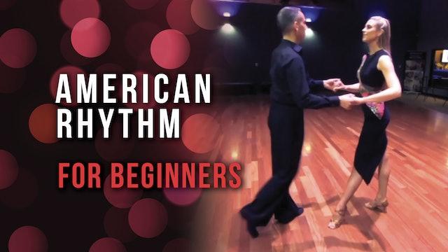 American Rhythm For Beginners