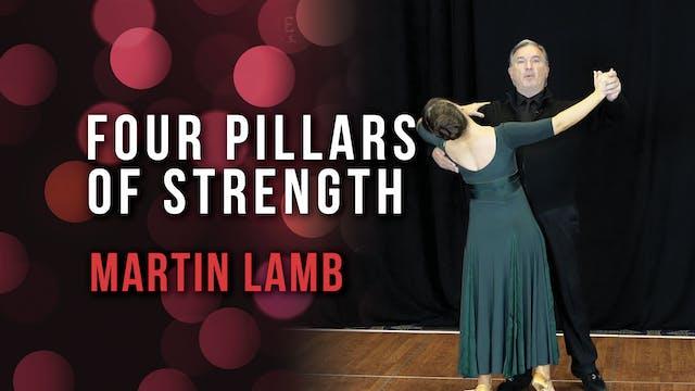 Four Pillars of Strength