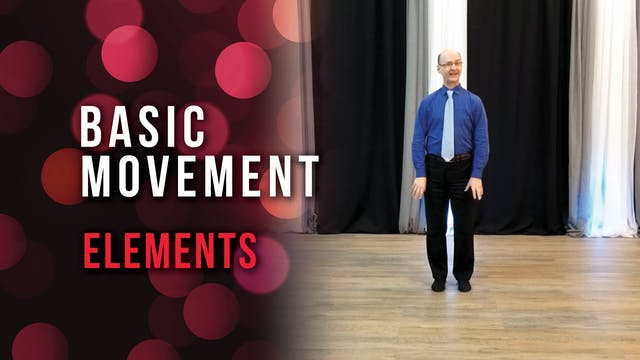 Basic Movement - Elements