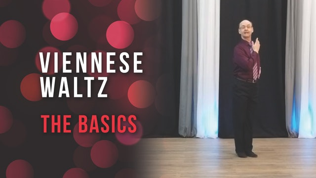 Viennese Waltz - The Basics
