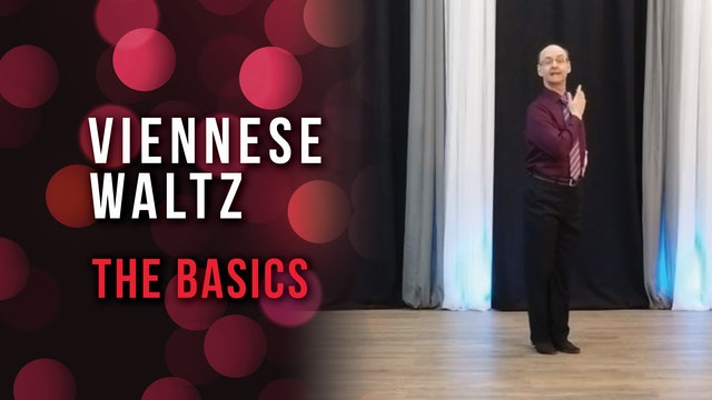 Viennese Waltz - The Basics