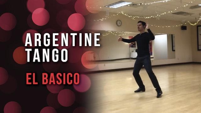 Argentine Tango - El Basico