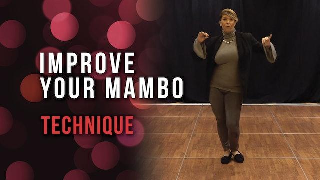 Mambo Technique