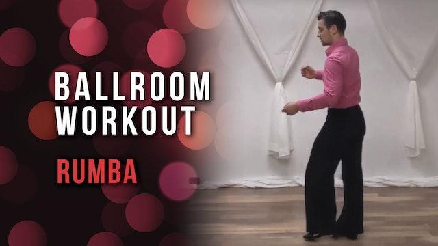 Ballroom Workout Rumba