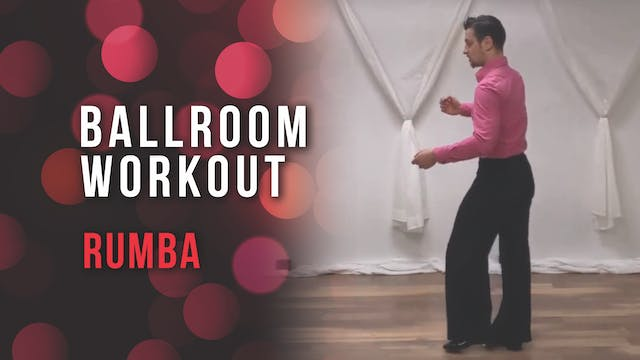 Ballroom Workout Rumba