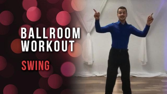 Ballroom Workout Swing