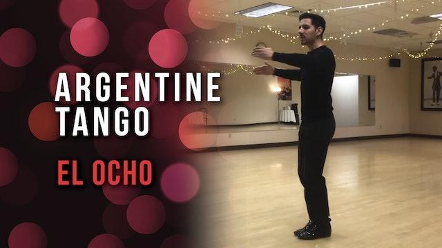 Argentine Tango - El Ocho