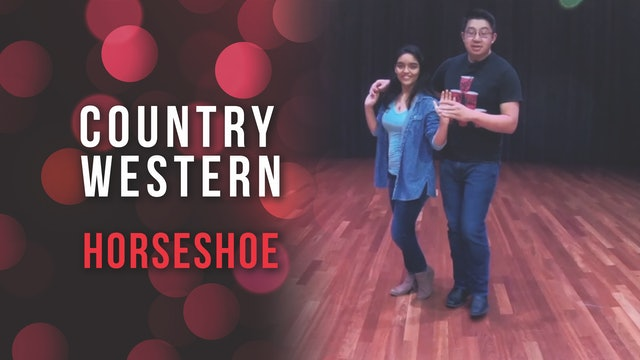 Country Horseshoe