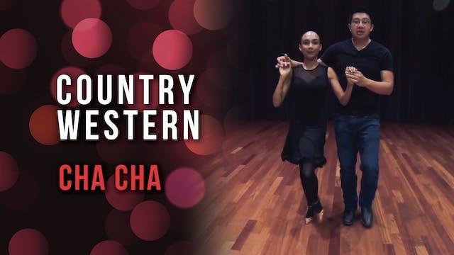 Country Cha Cha