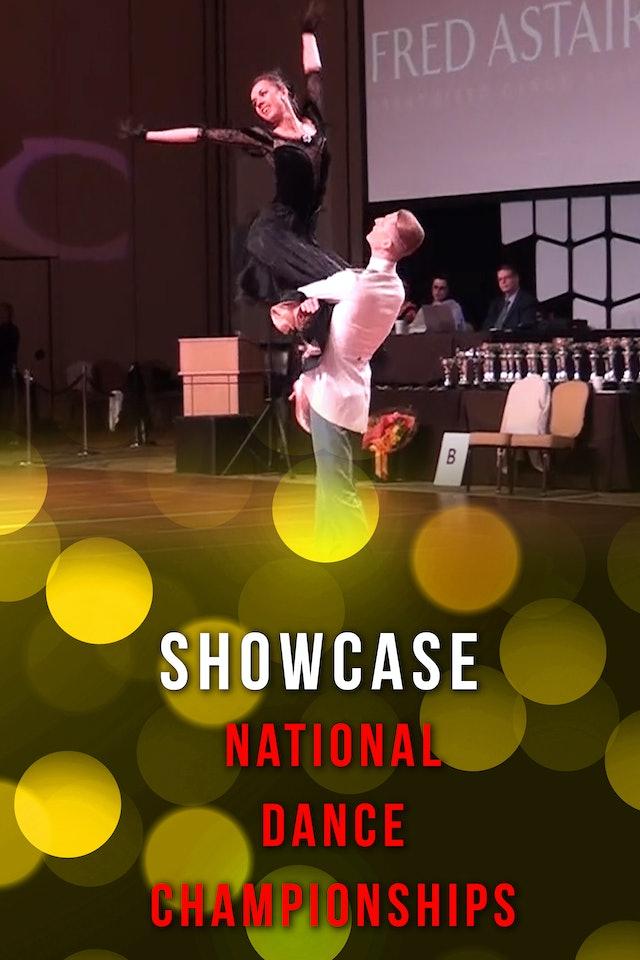Showcase NDC 2017