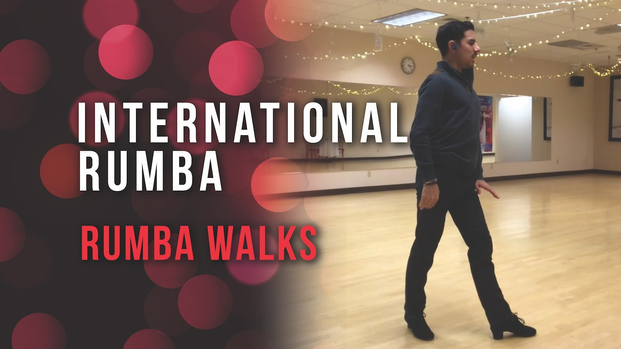International Rumba Walks