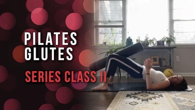 Pilates Glutes Series Class 2