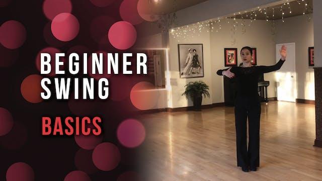 Beginner Swing Basics