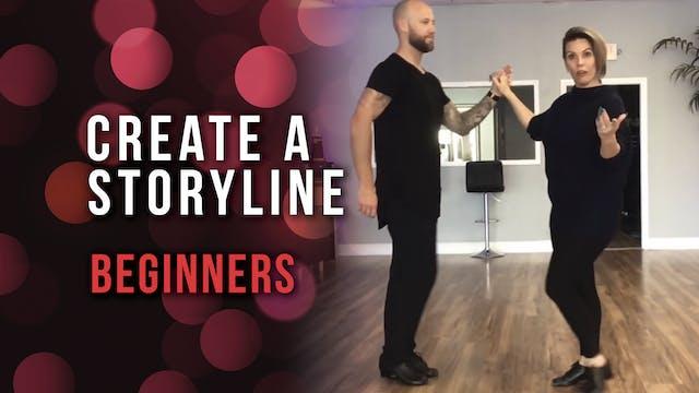 Storyline for Beginners