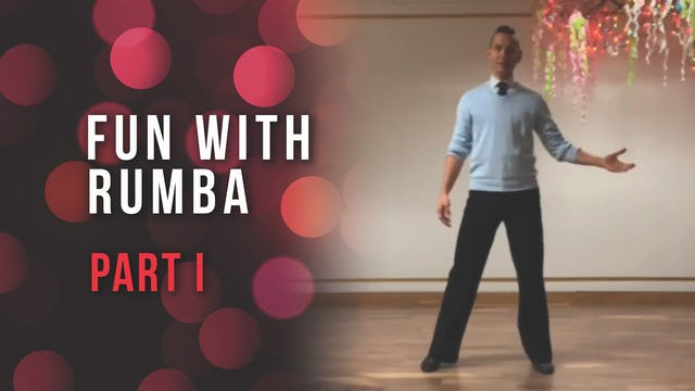 Fun With Rumba - Part I