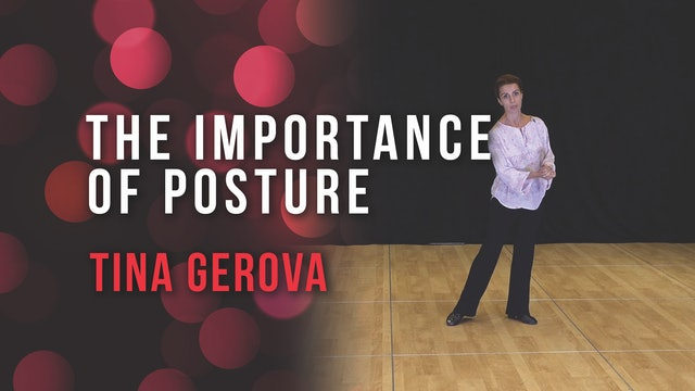 The Importance of Posture