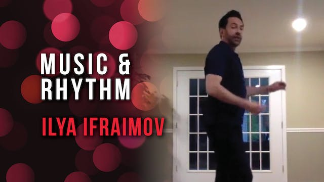 Ilya Ifraimov - The Difference Betwee...