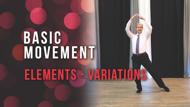 Basic Movement Elements - Variations