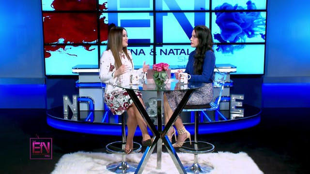 The Elena & Natalia Show (05-13-2020)