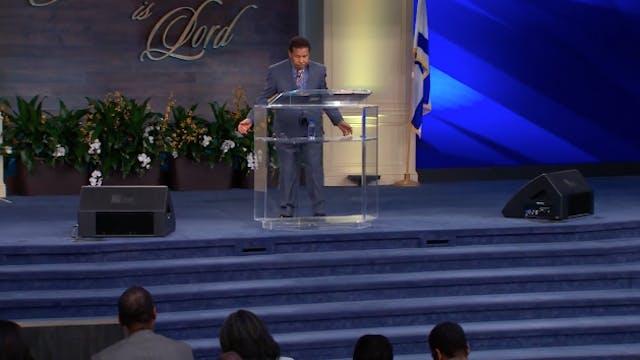 Believer's Walk Of Faith (01-28-2020)
