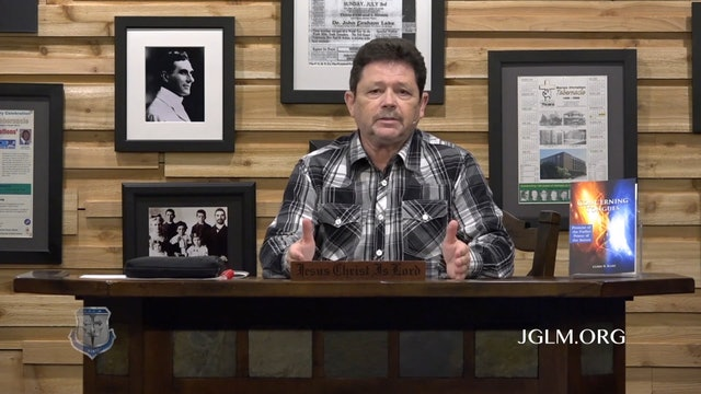 John G Lake Ministries (07-03-2020)